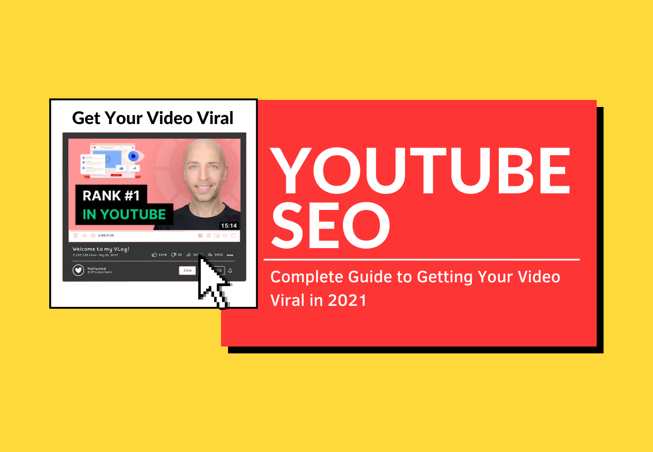 Youtube Seo Complete Guide 2021